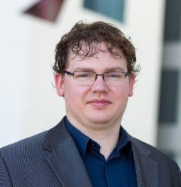 Gerrit Kortlever, SOC Specialist, Deloitte Netherlands