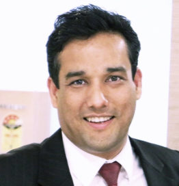 Pramod Bhatt, Global Incharge of People Protection, Corporate Security, Sanofi