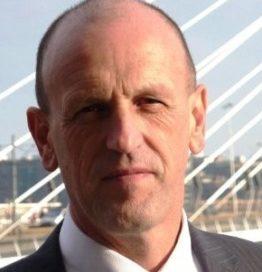 Trevor Luker, Global Head Security Operations, QBE Insurance