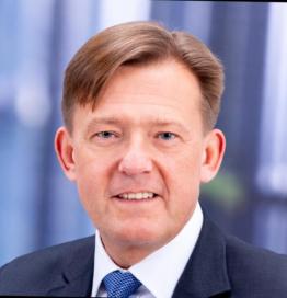 Arno Edelmann, Sales Manager DACH Security Solutions, Verizon Enterprise Solutions