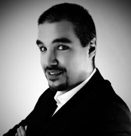 Francisco Gaspar, Lead Cyber Security Architect, Telefonica Germany