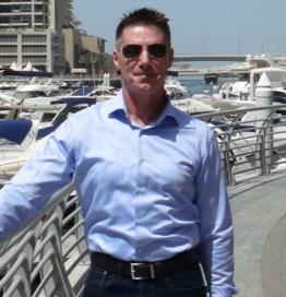 Hoerst Ruetten, CEO, IBS