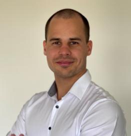 Jannik Schumann, Head of IT Security, Trade Republic