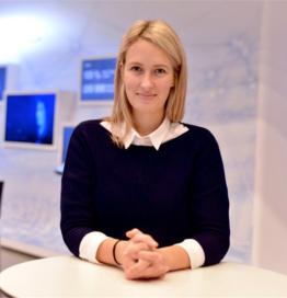 Miriam Goellner, Cyber Security Engineer, Airbus CyberSecurity
