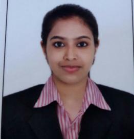 Sanjanaa Somsegar, Commercial SOC Analyst, BT