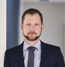 Sebastian Reis, Senior Consultant, Result Group