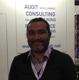 Ahmet Erkan, Cyber Security Specialist, Dreamlab Technologies